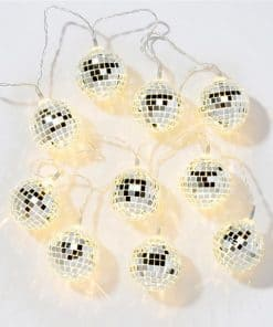 Disco Ball Lights