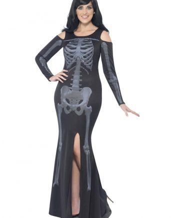 halloween curves skeleton costume - Size 26 Halloween Costumes