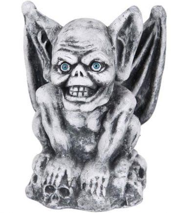 Halloween Gargoyle Statue
