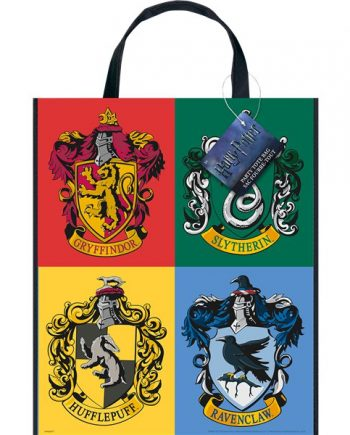 Harry Potter Party Tote Bag