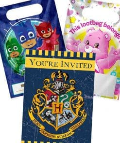 Party Loot Bags