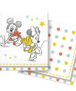 Disney Baby Shower Party Paper Napkins