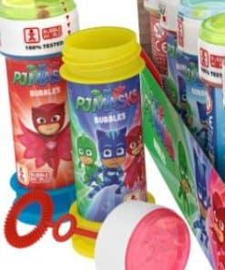 PJ Masks Party Bag Fillers - Bubbles