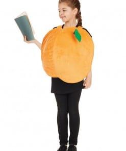 Roald Dahl Peach Costume