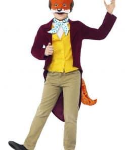 Roald Dahl Costumes