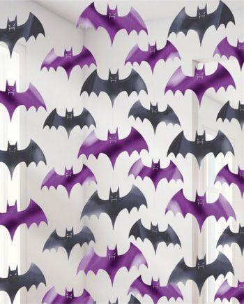 Halloween Bat String Decoration