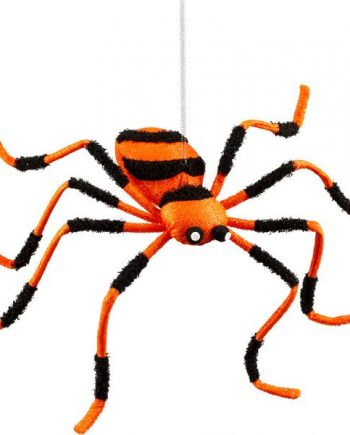 Halloween Giant Spider with Bendable Legs