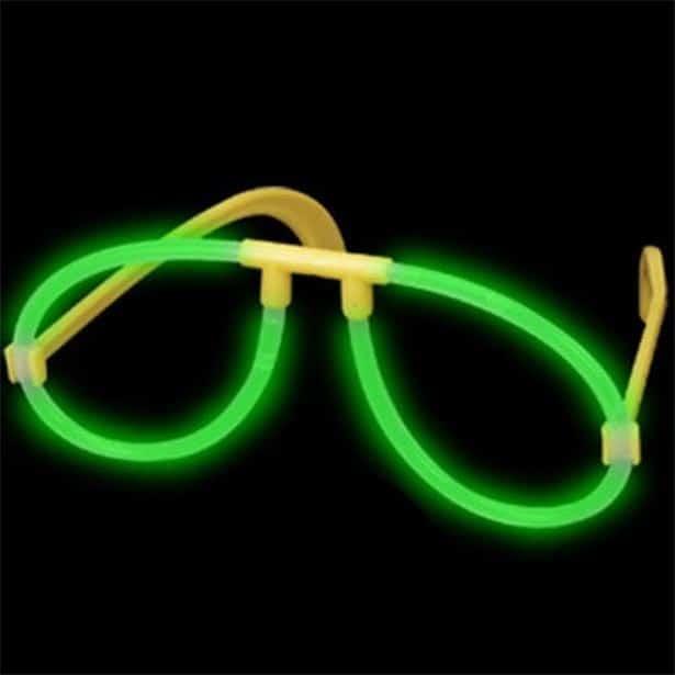 Buy Glow In the Dark Glasses
