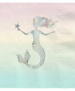 We Heart Mermaid
