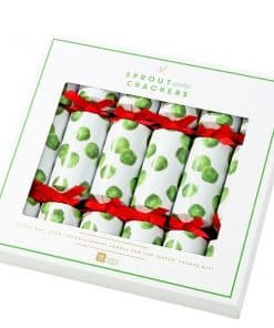 Sprout Christmas Crackers