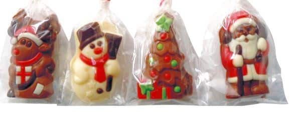Christmas Sweets & Chocolate
