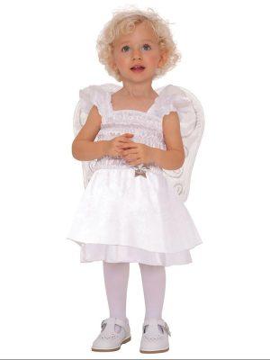 Christmas Nativity Little Angel Costume