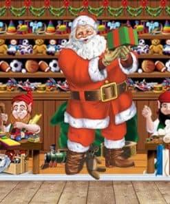 Christmas Scene Setters