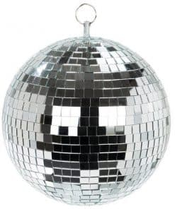 Glitterati Disco Ball Hanging Decoration