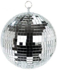 Glitterati Disco Ball Hanging Decoration