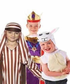 Christmas Nativity Costumes