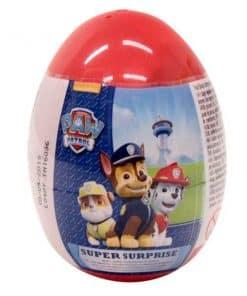 Paw Patrol Suprise Egg
