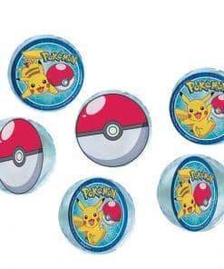 Pokémon Bounce Balls