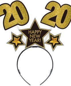 New Year's Eve 2020 Headband