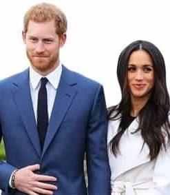 Royal Wedding Prince Harry Megham Markle May 2018