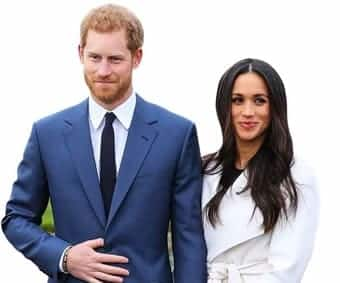 Royal Wedding Prince Harry Megham Markle May 2018
