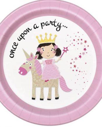Unicorn Magic Party