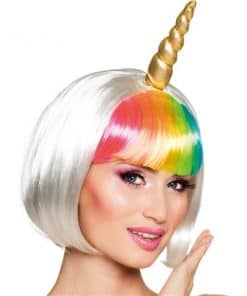 Unicorn Moonlight Adult Wig