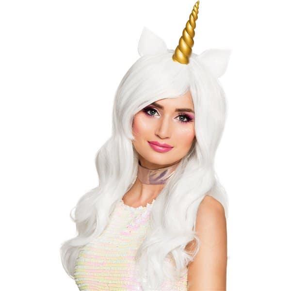Unicorn Sunshine Adult Wig