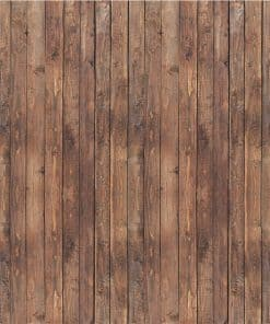 Western Party Wood Wall Scene Setter