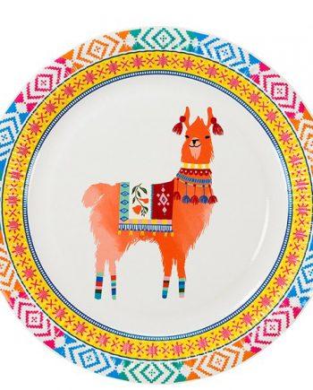 Boho Llama Party