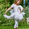 Glide on Swan Costume
