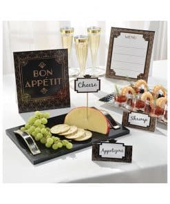 Hollywood Party Buffet Decorating Kit