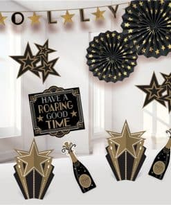 Hollywood Party Room Decorating Kit