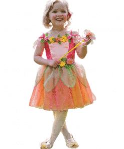 Peach Melba Fairy Costume