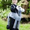 Ride on Donkey Costume