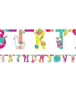 Selfie Celebration Party Add An Age Birthday Banner