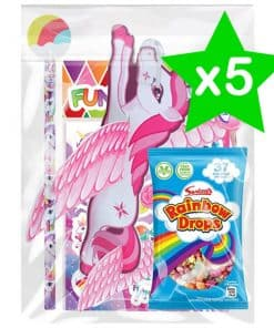 Unicorn Pre-filled Party Bag