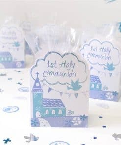 First Holy Communion Party Favour Gift Boxes