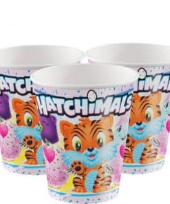 Hatchimals Party Paper Party Cups