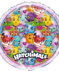 Hatchimals Party Foil Balloons