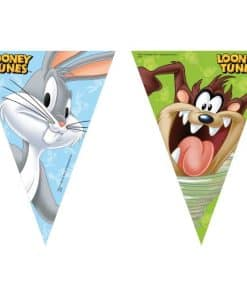 Looney Tunes Party Bunting