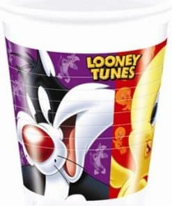Looney Tunes Party Cups