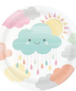 Sunshine Baby Showers