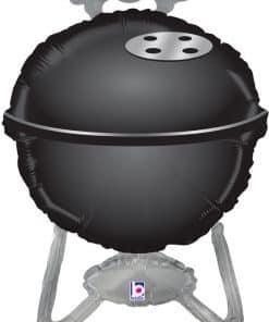 BBQ Grill Balloon