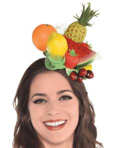 Deluxe Fruit Headband