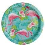 Flamingo Paradise Party
