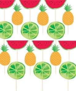 Fruit Salad Food Picks