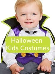 Halloween Baby Dressing Up Costumes