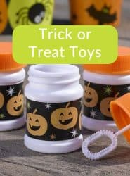 Halloween Novelties for trick or treat