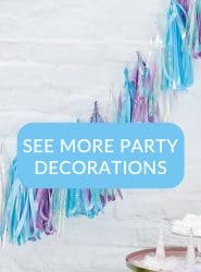 SEE MORE PARTY DECORATIONS